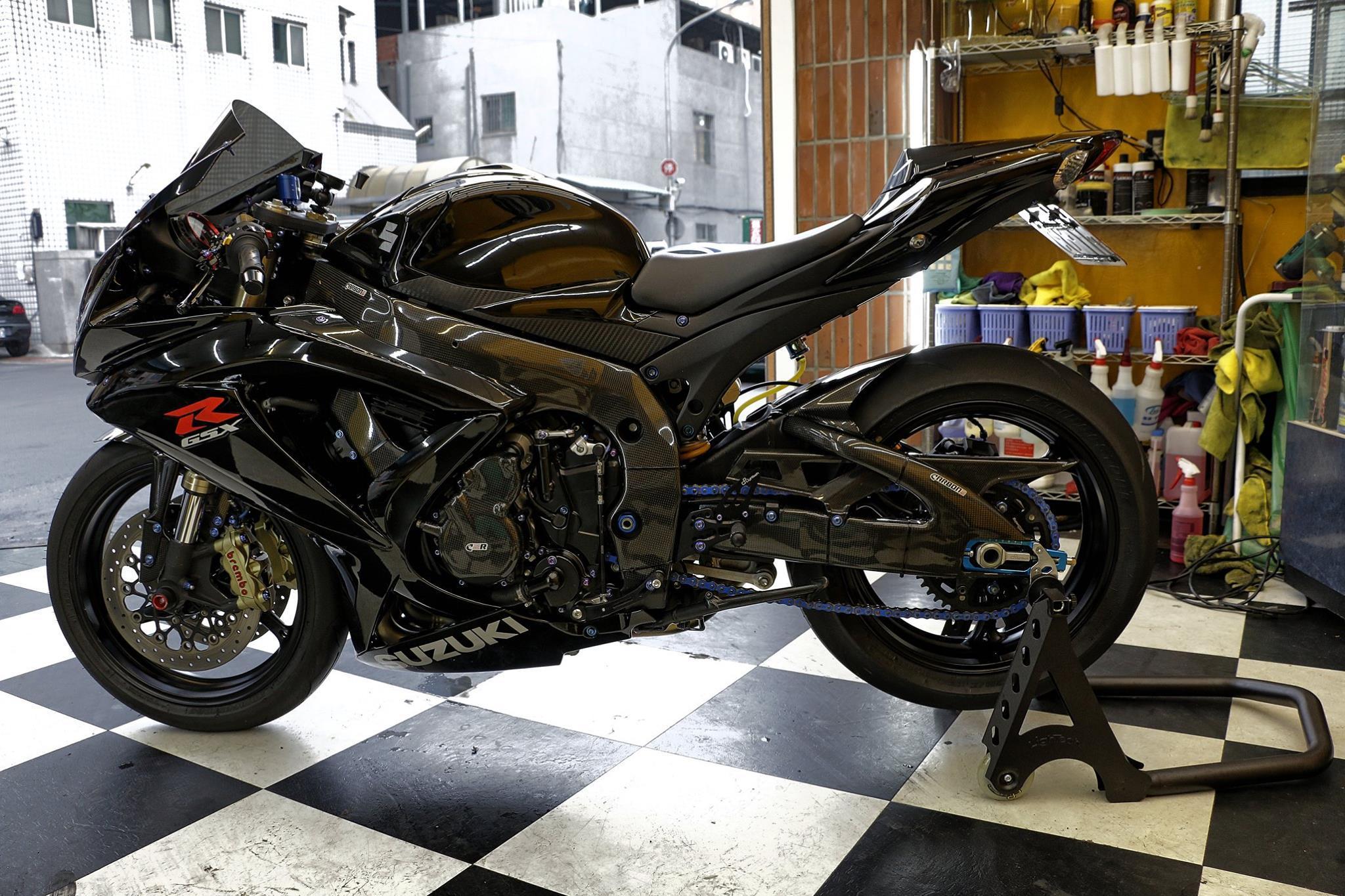 suzuki 2010 gsxr 600