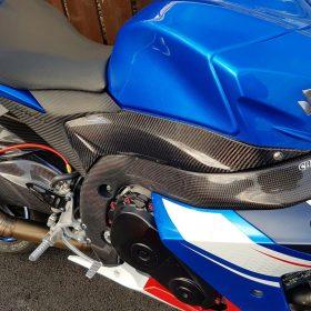 SUZUKI GSX-R 1000 2009-2016 Carbon2race