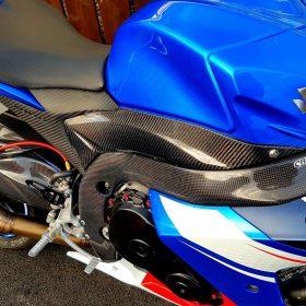 SUZUKI GSX-R 1000 2009-2016 Carbon2race 4