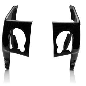APRILIA RSV4 2009-2017 Carbon Fiber Frame Covers 6