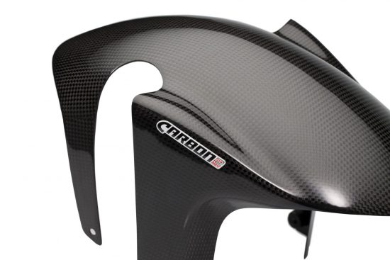 APRILIA RSV4 2009-2016 Carbon Fiber Front Fender 4