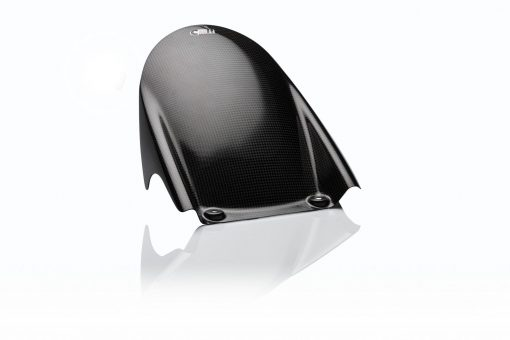 APRILIA RSV4 2009-2017 Carbon Fiber Rear Hugger 1