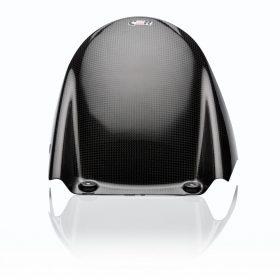 APRILIA RSV4 2009-2017 Carbon Fiber Rear Hugger 2