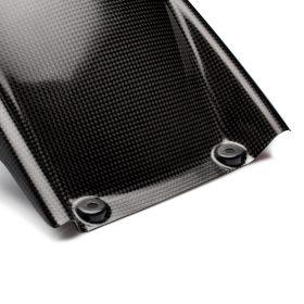 APRILIA RSV4 2009-2017 Carbon Fiber Rear Hugger 4