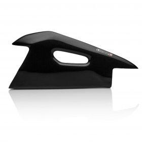 APRILIA RSV4 Carbon Fiber Swingarm Covers 2