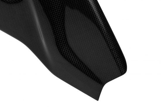 APRILIA RSV4 2009-2015 Carbon Fiber Swingarm Covers 5