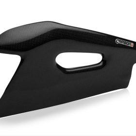 APRILIA RSV4 2009-2015 Carbon Fiber Swingarm Covers 7