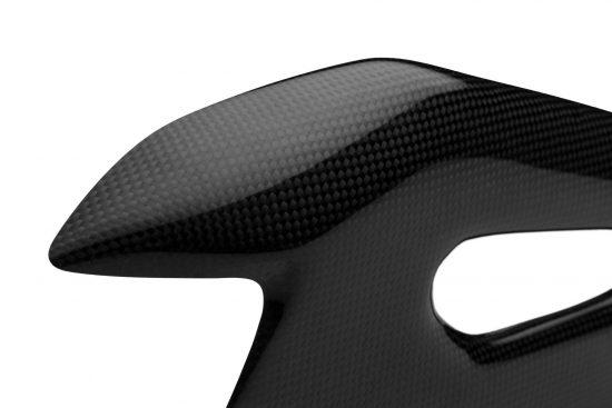 APRILIA RSV4 2009-2015 Carbon Fiber Swingarm Covers 8