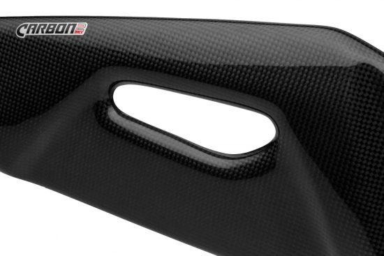APRILIA RSV4 2009-2015 Carbon Fiber Swingarm Covers 9