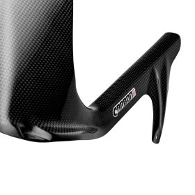 BMW S 1000R 2014-2016 Carbon Fiber Rear Hugger 3