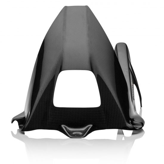 BMW S 1000RR 2009-2017 Carbon Fiber Rear Hugger ABS 1