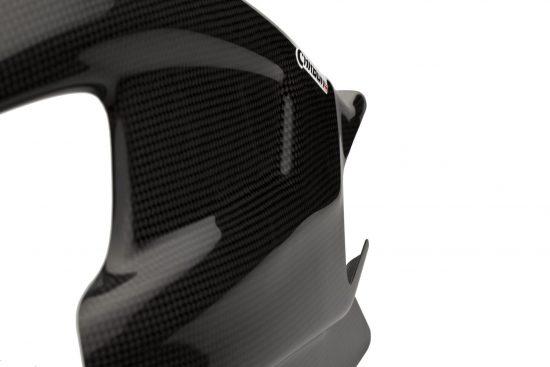 BMW S 1000R 2014-2016 Carbon Fiber Swingarm Covers 7