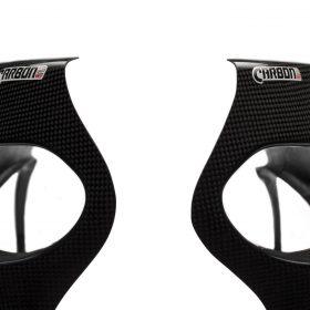 HONDA CBR 1000RR 2008-2016 Carbon Fiber Frame Covers 5