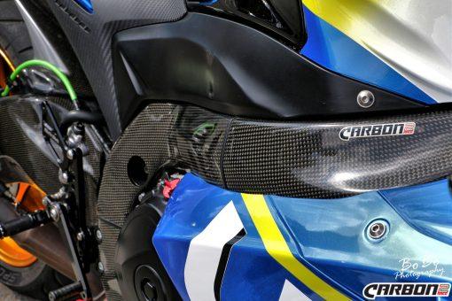 SUZUKI GSX-R 1000 2009-2016 Carbon2race 6