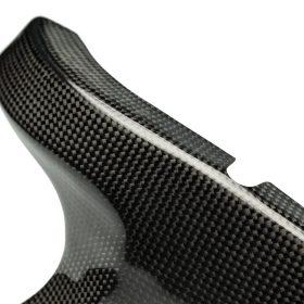 KAWASAKI ZX-10R 2008-2010 Carbon Fiber Swingarm Covers 6