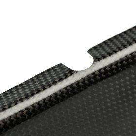 KAWASAKI ZX-10R 2008-2010 Carbon Fiber Swingarm Covers 7