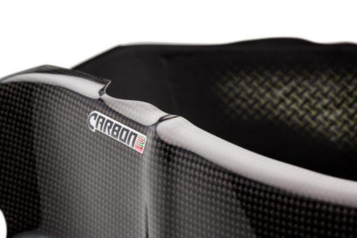 KAWASAKI ZX-10R 2011-2015 Carbon Fiber Frame Covers 8