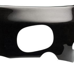 SUZUKI GSX-R 1000 2005-2006 Carbon Fiber Frame Covers 11