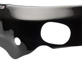 SUZUKI GSX-R 1000 2005-2006 Carbon Fiber Frame Covers 8