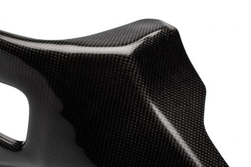 SUZUKI GSX-R 1000 2005-2006 Carbon Fiber Swingarm Covers 8
