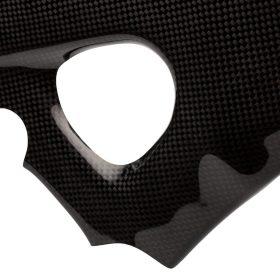 SUZUKI GSX-R 1000 2007-2008 Carbon Fiber Frame Covers 7