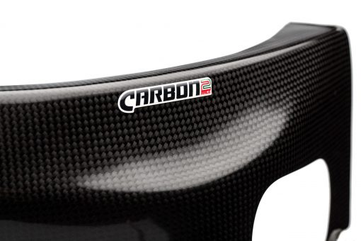 SUZUKI GSX-R 1000 2009-2015 Carbon Fiber Frame Covers 7