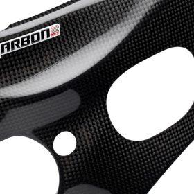 SUZUKI GSX-R 600-750 2011-2016 Carbon Fiber Frame Covers 5