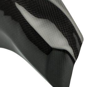SUZUKI GSX-R 600-750 2011-2016 Carbon Fiber Swingarm Covers 5