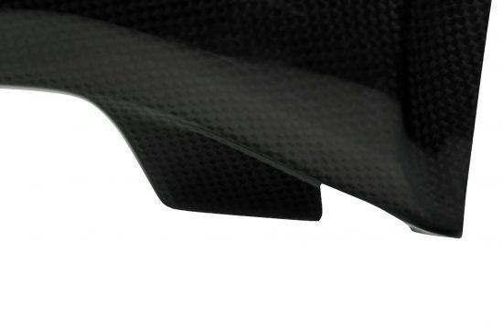SUZUKI GSX-R 600-750 2011-2016 Carbon Fiber Swingarm Covers 7