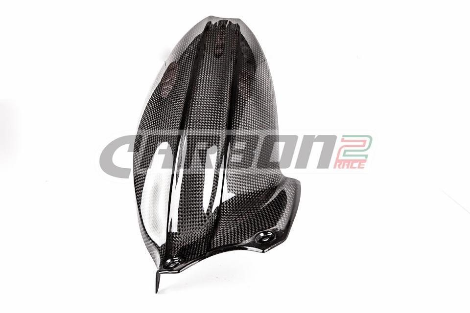 TRIUMPH Speed Triple 1050 2011-2013 Rear fender 2