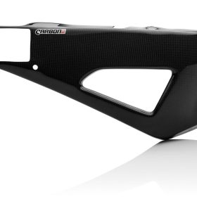 YAMAHA YZF-R1 2009-2014 Carbon Fiber Swingarm Covers 3