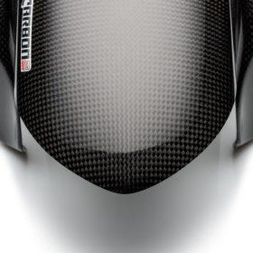 YAMAHA YZF-R6 2006-2016 Carbon Fiber Front Fender 6