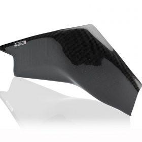 YAMAHA YZF-R6 2006-2016 Carbon Fiber Swingarm Covers 6