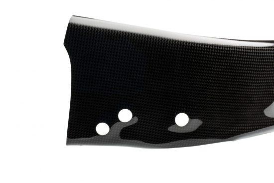 YAMAHA YZF-R6 2006-2016 Carbon Fiber Frame Covers 8