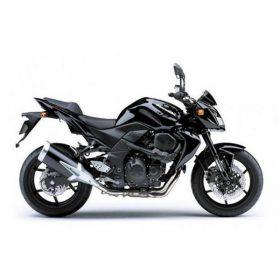 2011-2012 (Z750R)