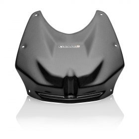 BMW S 1000RR 2009-2014 Carbon Fiber Tank Cover 1
