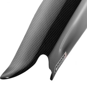TRIUMPH Daytona 675 2013-2016 Carbon Fiber Swingarm Covers 4