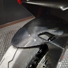 MV AGUSTA F3 Carbon Front Fender