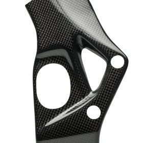 BMW S 1000RR 2015-2016 Carbon Fiber Frame Covers 5