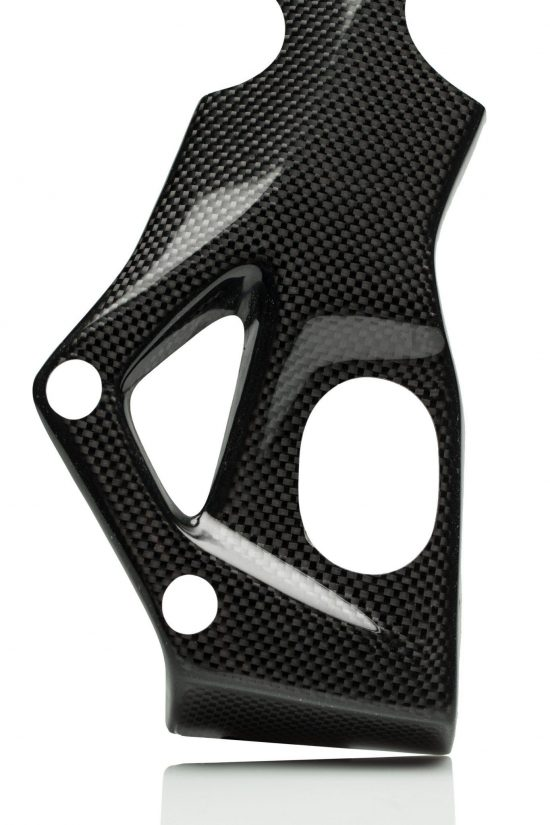 BMW S 1000RR 2015-2016 Carbon Fiber Frame Covers 8