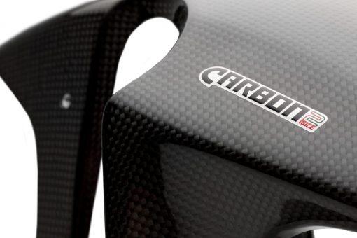 HONDA CBR 1000RR 2008-2016 Carbon Fiber Front Fender 4