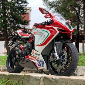 MV AGUSTA F3 Carbon