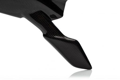 MV AGUSTA Brutale 675-800 Carbon Fiber Swingarm Cover 4