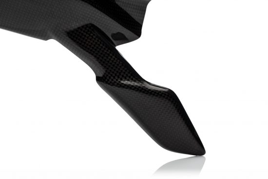 MV AGUSTA Brutale 675-800 Carbon Fiber Swingarm Cover 4