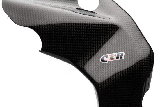 MV AGUSTA Dragster 800 2014-2016 Carbon Fiber Frame Covers 4