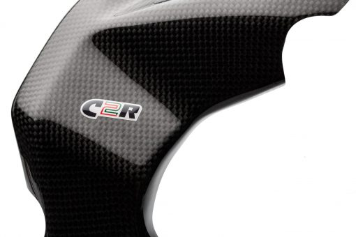 MV AGUSTA Dragster 800 2014-2016 Carbon Fiber Frame Covers 7