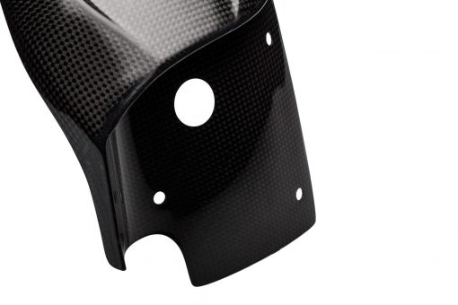 MV AGUSTA Rivale 800 2014-2016 Carbon Fiber Rear Fender 4
