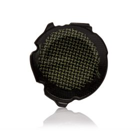 APRILIA RSV4 2009-2015 Carbon Fiber Alternator Cover 3