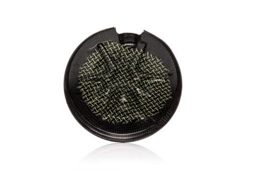 APRILIA RSV4 2009-2015 Carbon Fiber Clutch Cover 3