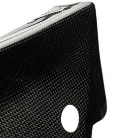 YAMAHA YZF-R1 2015-2016 Carbon Fiber Frame Covers 6